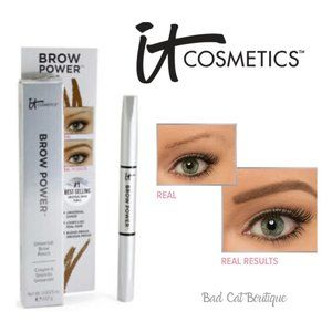 It Cosmetics   Brow Power Universal Taupe Pencil